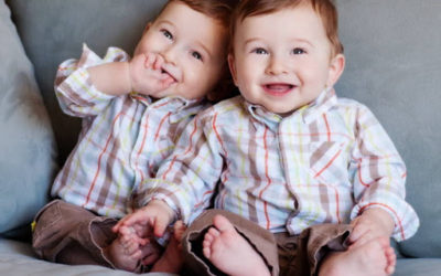 Errores en la crianza de gemelos/mellizos