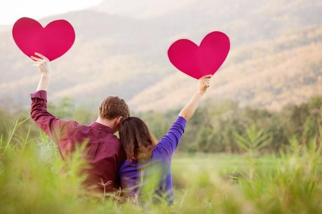 super romántico