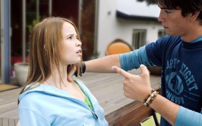 Alerta padres: Señales de violencia en las parejas adolescentes