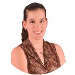 Ximena Chávez Alonso nutricionista