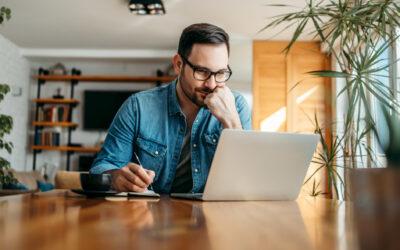 Consecuencias del Distanciamiento Social en el trabajo
