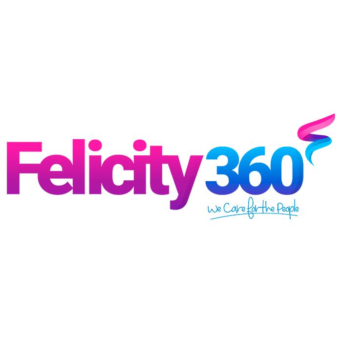 felicity 360 logo