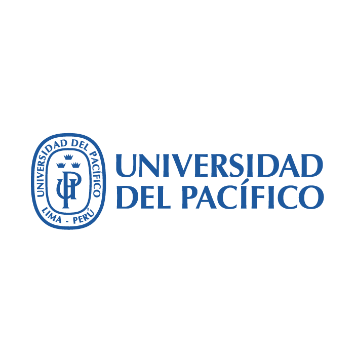 universidad del pacifico logo