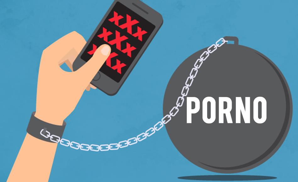 Influencia de la pornografía