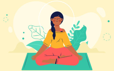 Métodos de Relajación: 3, 2,1…Respira