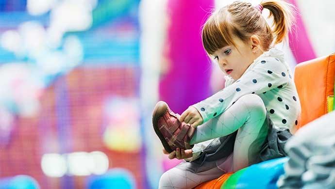 independencia en tus hijos foto