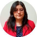 Claudia Acosta Orellano