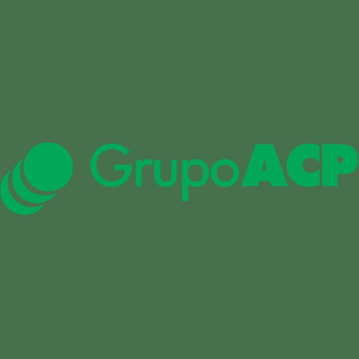 logo grupo ACP