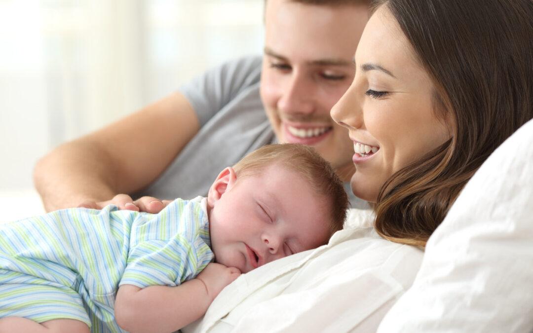viviendo plenamente tu maternidad
