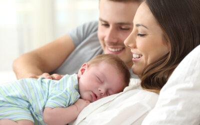 ¿Estás viviendo plenamente tu maternidad/paternidad?