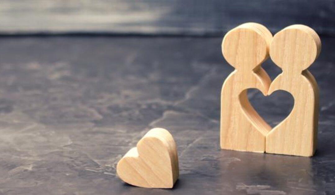 Así Arreglan el Amor las Terapias de Pareja