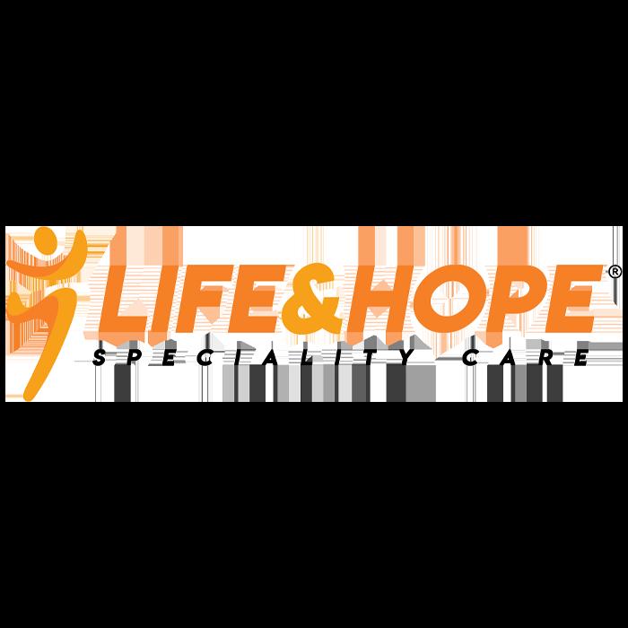 life and hope logo