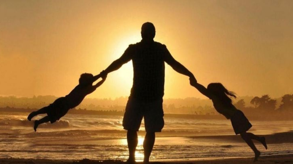 ¿Cómo fortalecer el vínculo paterno con mi hijo(a)?