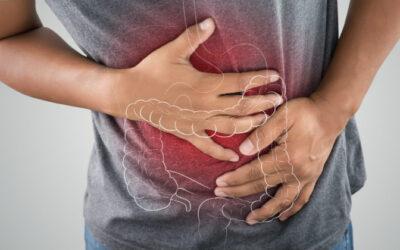Alimentación en colon irritable