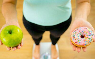 Pierde los kilos que ganaste en cuarentena de manera saludable