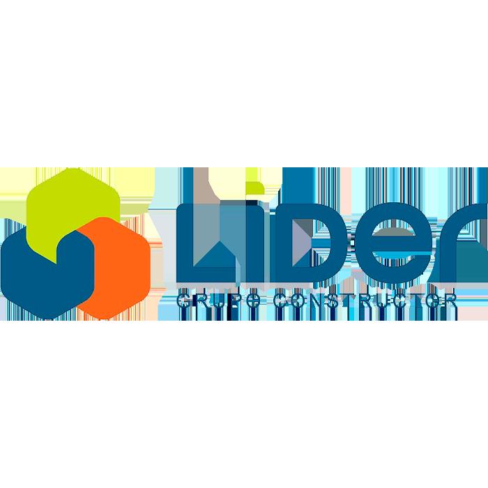 líder grupo constructor
