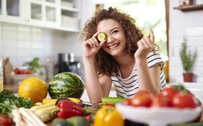 Cambios claves para comer más saludable